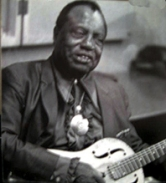 "Booker ""Bukka"" White"