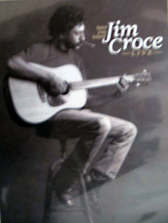 Jim Croce DVD cover