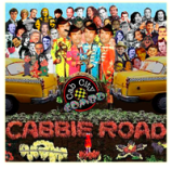 Cab City Combo's Cabbie Road CD